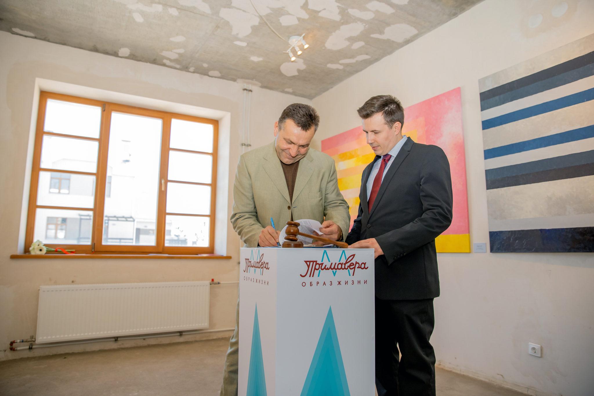 Образ жизни – «Примавера»: в престижном поселке Казани открыты продажи домов!