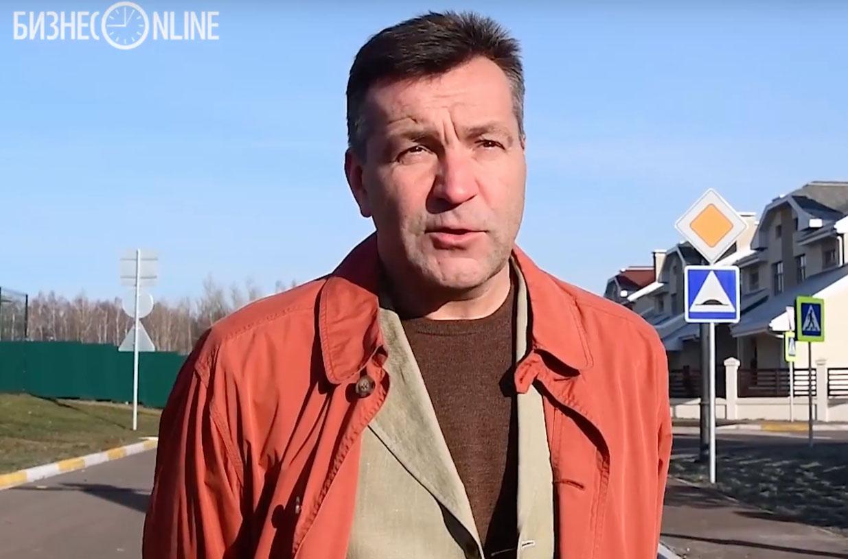 Павел Кострикин, «Примавера»: «Пессимизм, судя по опыту, быстро становится оптимизмом»