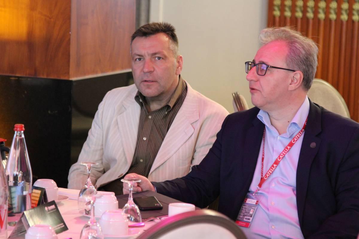 Генеральный директор застройщика поселка «Примавера» Павел Кострикин принял участие в международном форуме недвижимости MIPIM