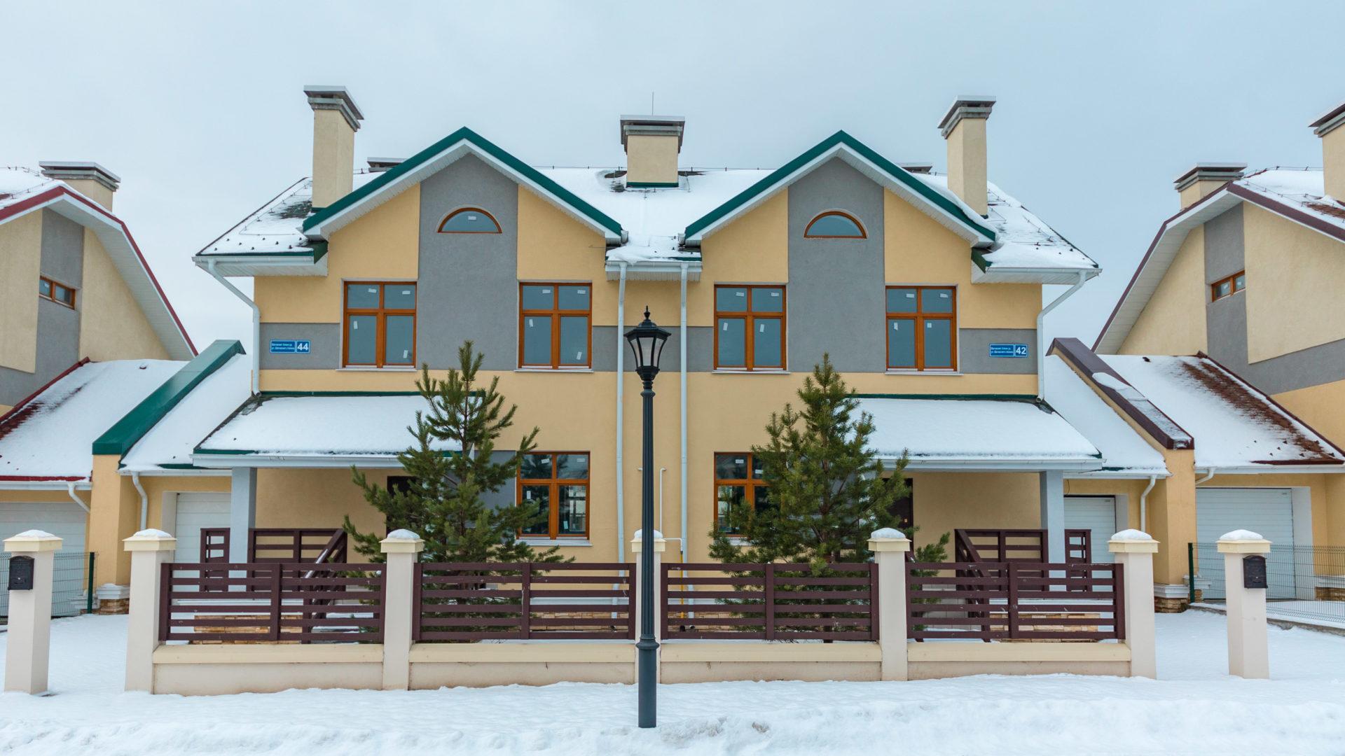 День открытых дверей в коттеджном посёлке «Примавера»